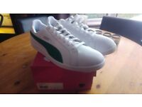 Puma Smash Low Top Sneakers - Adult Size 13