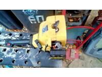 McCulloch MT 210 Petrol Strimmer SPARES OR REPAIR