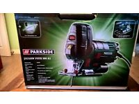 Brand new Parkside Jigsaw PSTK 800 A1