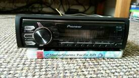 Ps3 , car sub , car radio