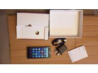 NEW & BOXED SONY XPERIA E5 SIMFREE SMARTPHONE, 16GB, 13MP CAMERA,UNLOCKED