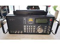 Eton satellite 750 receiver