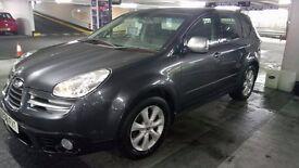 Subaru Tribeca Four Wheel Drive - Automatic - Very Rare Vehicle