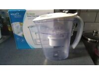 water filter jug Eclipse Aqua