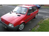Rover Metro MG Austin Classic Low Mileage Still For Sale