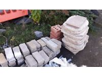 Natural Stone and Paving Reclaimed For Sale