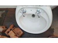 Basin for sale