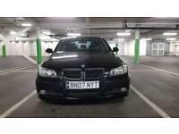BMW 320D SE M Sport Heated Seats iDrive LED Bluetooth Aux 320 318 - Not Audi Seat Skoda Ford Merc