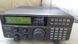 REALISTIC DX-394 (B) Radio Receiver