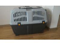 NEW Skudo Transportbox IATA PRESTIGE 4 Traveller 68x48x51 for up to 30 kg pet