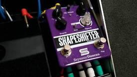 Seymour Duncan Shapeshifter tremolo pedal