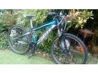 Scott Aspect 680 Mountain Bike XS