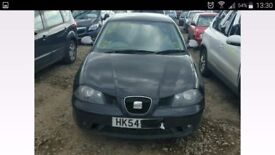 SEAT LEON FULL CAR BREAKING. ALL PARTS AVAILABLE