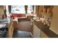 static caravan for sale at regent Bay Holiday park near Lancaster / lancashire / seaside Park
