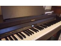 Roland HP503 Digital Piano *As New*