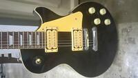 1970s Sanox Sound Creator Les Paul Copy Japan