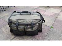 Large wychwood solace bag good condition