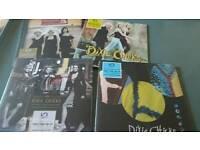 Dixie Chicks 4 albums on Vinyl LPs brand new