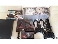Ps3 plus 30 games and more