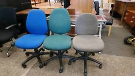 Office chairs available priced each