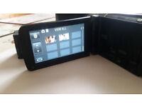 Panasonic camcorder H-X900