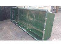 Large Fibreglass Koi/fish vat/holdingtank/pond/Quarantine Tank