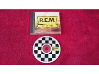CD REM. Out of Time.