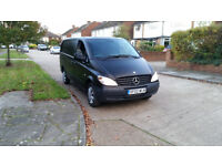 Mercedes Vito 639 -2007 year