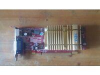 ATI Radeon r4350-md512h MSI GLOBAL