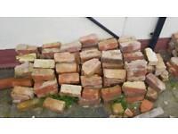 Used bricks Stretford - Free
