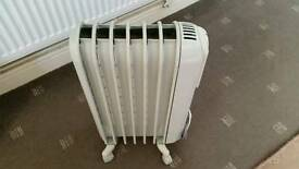 Delonghi heater excellent condition