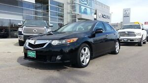 2009 Acura TSX Was $15998 Now $14991, Leather, Moon Roof, Blue