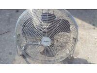 18inch floor fans