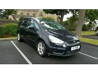 2009 (59) Ford S Max 2.0 TDCI Titanium / 12 Months MOT / 2 owners / 3 month warranty