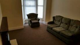 2 Bed First Floor Flat Stockton