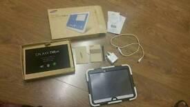 """Samsung Galaxy tablet 4 10"""""""