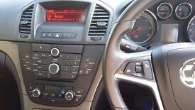 Vauxhall insignia 2012 2,0 cdti