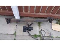 bmw 530d 2000 tow bar for sale tow bar