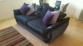 2-3 Seater sofa bed. Good condition