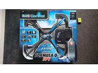Revell Control 23920 - Quadcopter Formula Q FPV (Drone)