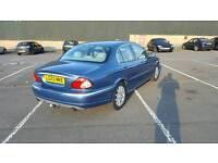 Jaguar x-type 2.5l v6 - QUICK SALE NEEDED!!!