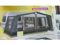 Caravan Awning 950 - 975