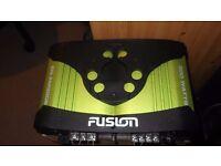 amp fuision £20