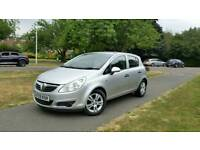 1 OWNER*VAUXHALL CORSA 1.2 ACTIVE/2010/5 DOOR/FSH HISTORY/HPI CLEAR/2 KEYS/AIRCON/ALLOY WHEELS