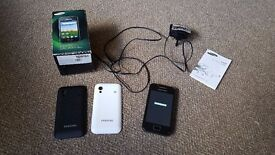 Samsung Galaxy Ace GT-S5830 – Unlocked - Used – Good Condition