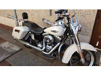 Harley Davidson Dyna Switchback 2014