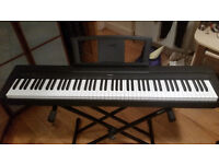 Yamaha P35 Digital Piano (+ case)
