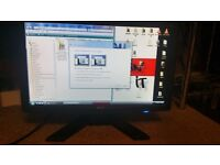 acer laptop monitor