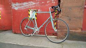 Bianchi Sprint 28c Road Bike - Retro , Campganolo, Vintage