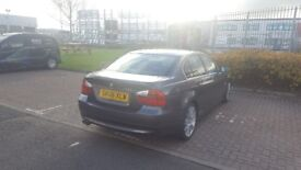 BMW 3 SERIES car for sale